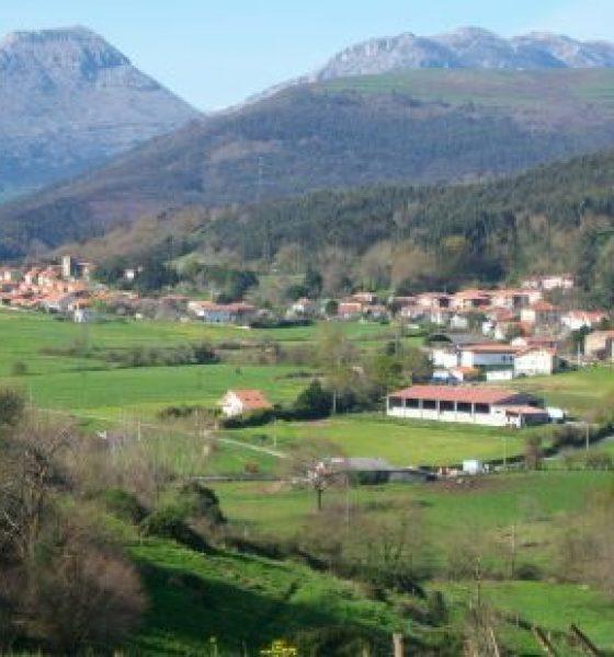 El Municipio de Rasines en Cantabria