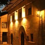 Hotel Casa del Marqués en Santillana del Mar