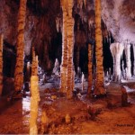 La Cueva de Conventosa en Cantabria