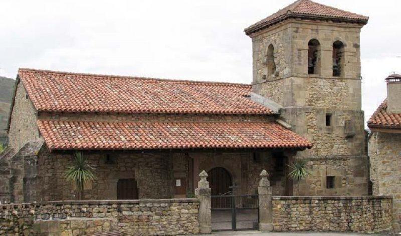 San Sebastian de Garabandal en Cantabria