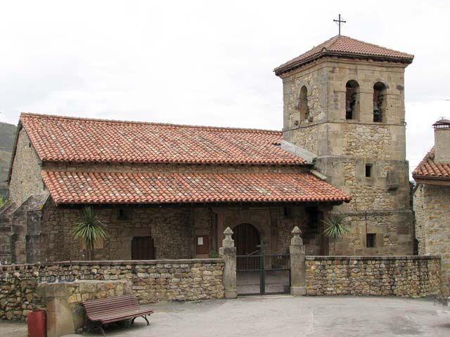 San Sebastian de Garabandal