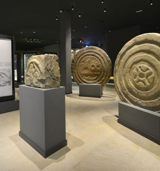 Museo de la Prehistoria de Cantabria