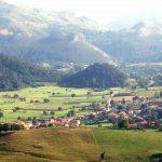 Conociendo Entrambasaguas en Cantabria