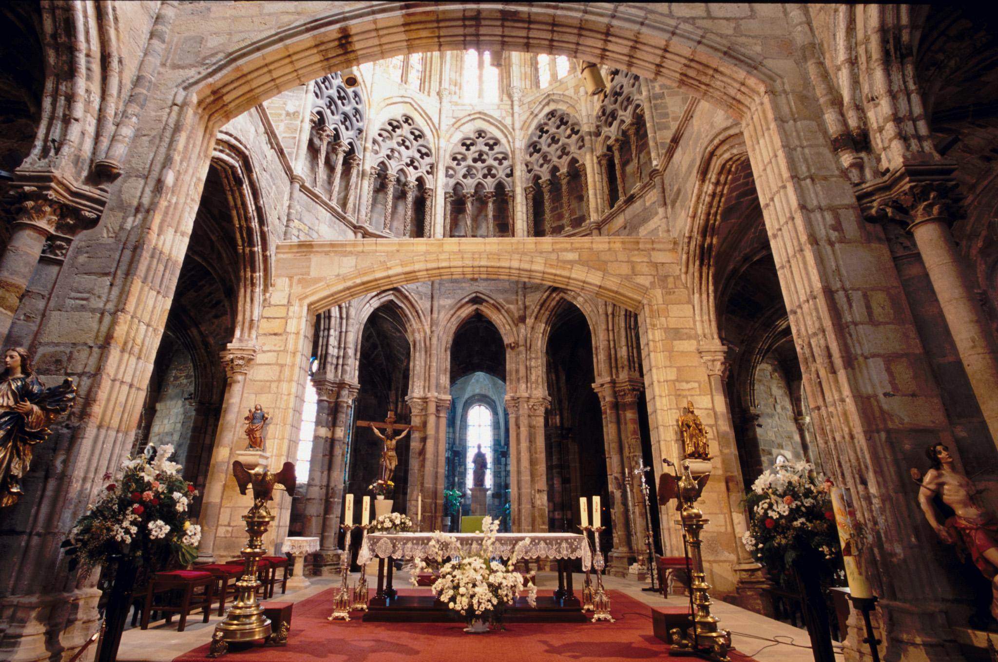 Iglesia de Santa María de la Asunción de Castro Urdiales02