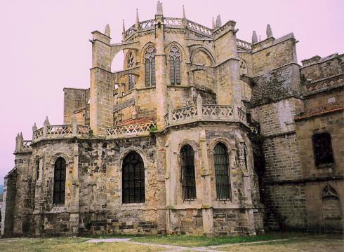 Castro Urdiales – tierra patrimonial e histórica