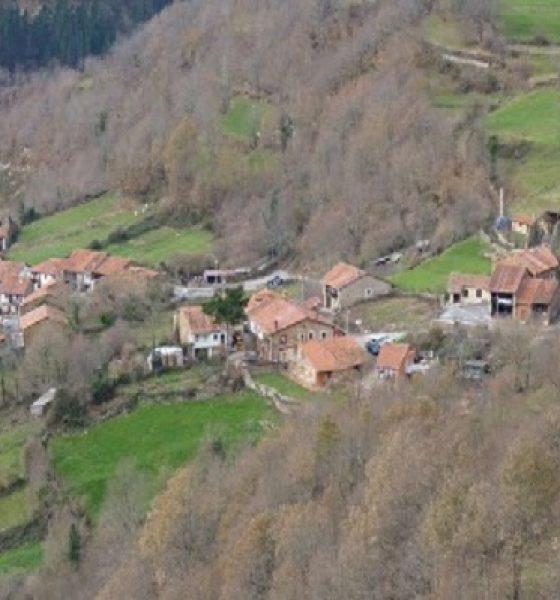 La belleza natural de la pequeña localidad de Correpoco