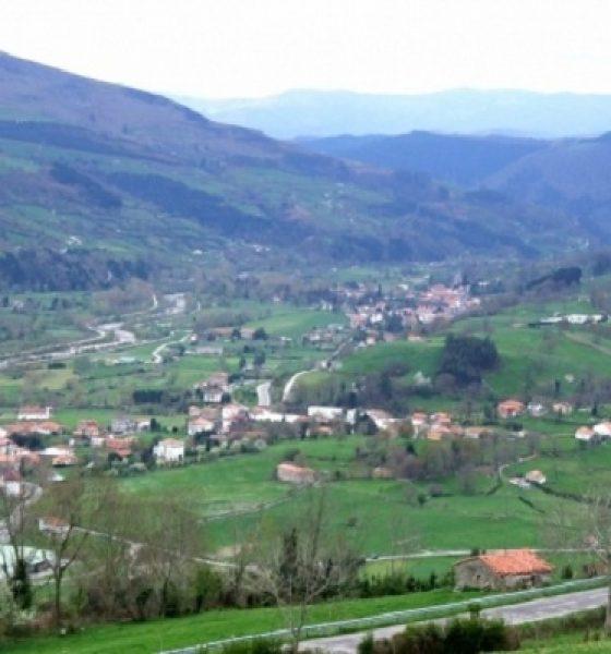 ¿Quieres descubrir las villas más bellas de Cantabria? Visita Corvera de Toranzo