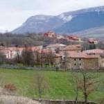 De paseo por Valderredible en Cantabria