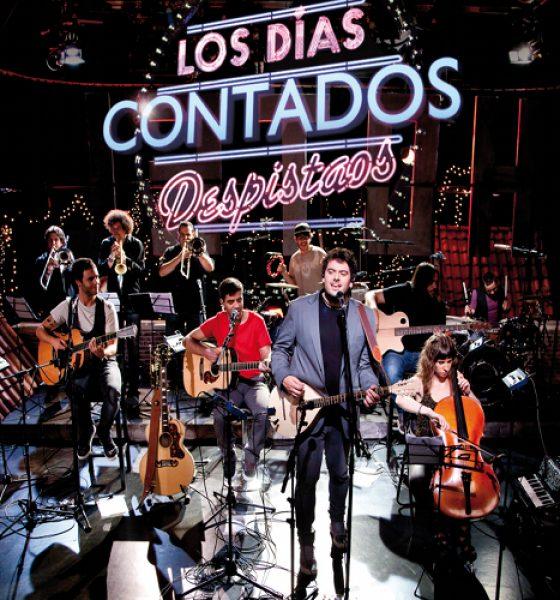 Los Despistaos presenta su último disco en Torrelavega