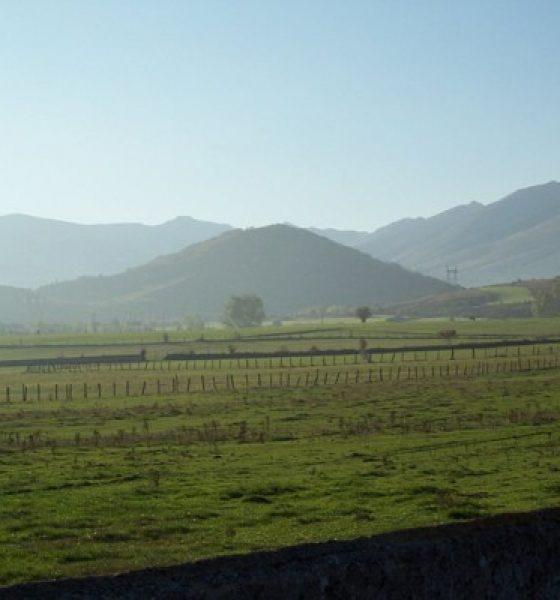 La belleza de la Sierra de Híjar