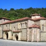 El Camino de Santiago en Cantabria