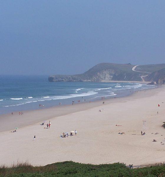 Playas de Cantabria para este verano