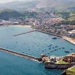 De paseo por Castro Urdiales en Cantabria
