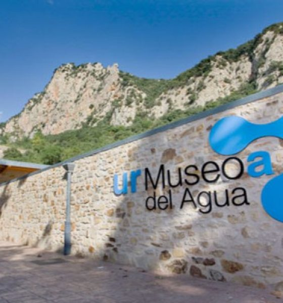 Museo del Agua de Santander