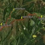 El encanto natural e histórico de la ruta Colsa-Ozcaba