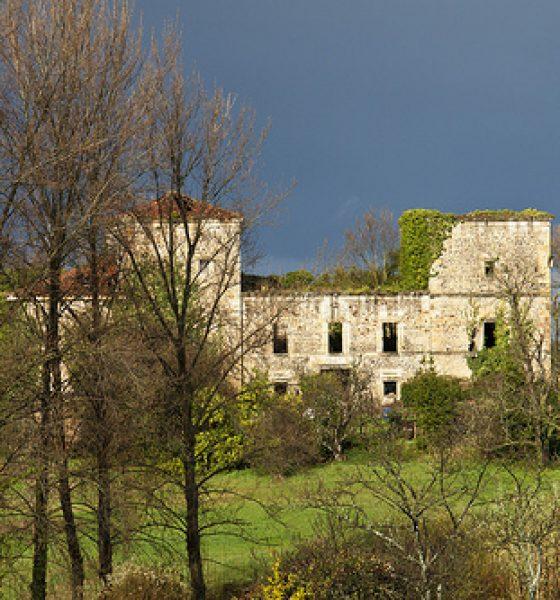Visitar el Palacio del Condestable