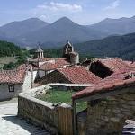 Polaciones, el encanto de Cantabria