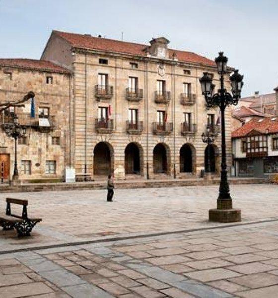Reinosa, el municipio más pequeño de Cantabria