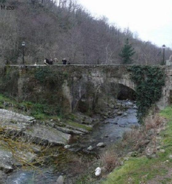 Ruta Bárcena Mayor – Los Tojos