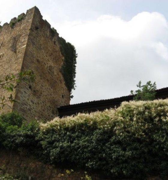 Mogrovejo, Conjunto Histórico y Bien de Interés Cultural