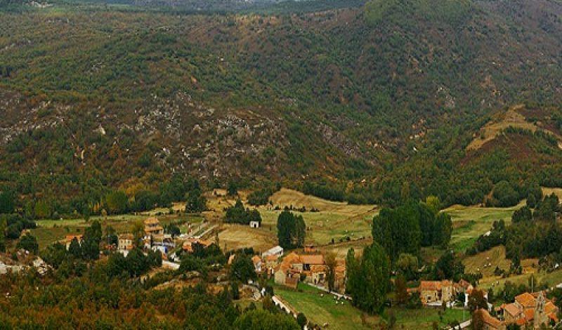 Qué ver en Valderredible en Cantabria