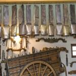 La historia de San Vicente de Toranzo a través del Museo del Campo