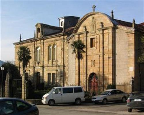 Lugares de interés en Villacarriedo